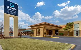 Best Western Sally Port Inn & Suites Roswell Nm