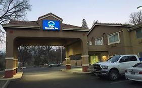 Americas Best Value Inn Oakhurst