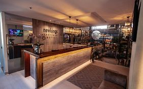 New Kings Hotel Cape Town 4*
