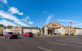 Comfort Inn New Castle Pa
