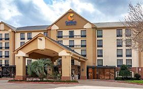 Comfort Inn & Suites Houston I-10 West Energy Corridor