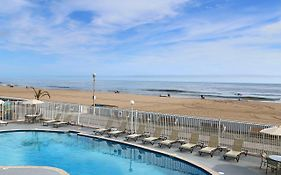 Quality Inn on The Boardwalk Ocean City Maryland