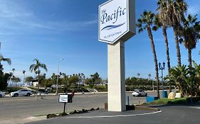 Pacific Inn Hotel And Suites San Diego