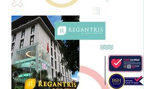 Regantris Hotel Surabaya By Royal Singosari photos Exterior