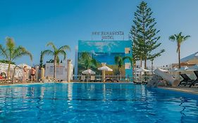 New Famagusta Hotel & Suites photos Exterior
