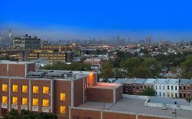 Wyndham Garden Sunset Park Brooklyn