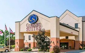 Comfort Suites South Point Oh