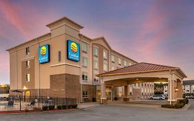 Comfort Inn And Suites Tifton Ga