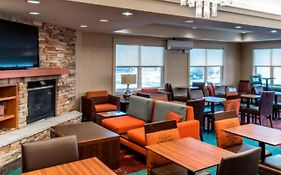 Residence Inn Holland Michigan