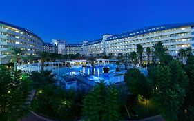 Crystal Admiral Resort Suites & Spa 5 ***** (kizilot)