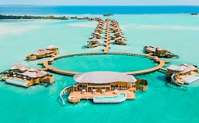 Soneva Jani Resort in Maldives