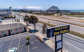 Holland Inn Morro Bay Ca