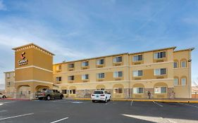 Comfort Inn & Suites North Albuquerque Nm