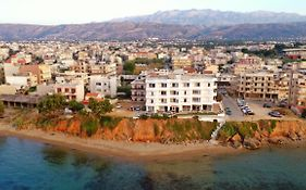 Klinakis Beach Hotel Chania
