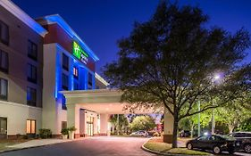 Holiday Inn Express & Suites Tampa Anderson rd Veterans Exp