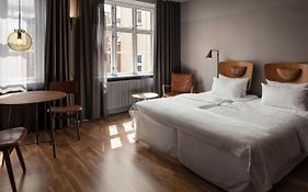 Hotel Sp34 By Brochner Hotels Copenhagen Denmark