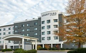 Courtyard Marriott Bristol Virginia