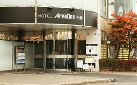 Hotel Areaone Chitose