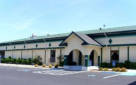 Super Inn And Suites Milledgeville Ga