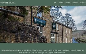 White Lion Buckden