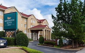 Homewood Suites Chattanooga Tennessee