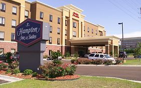 Hampton Inn Natchez Ms