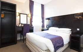Abbey Lodge Shipley 3*