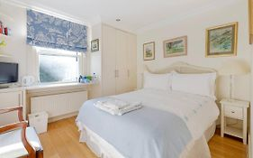 Bed And Breakfast Fulham