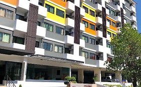 Smith Suites Chiang Mai