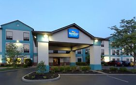Baymont Inn And Suites Mason Ohio