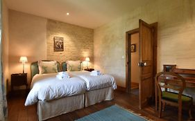 Luxurious Mansion In Castle Grounds In Lantheuil photos Room