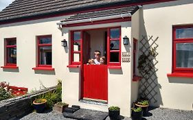 Half Door B&b Doolin Ireland