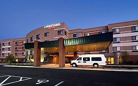 Courtyard by Marriott Sioux Falls