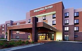 Springhill Suites Sioux Falls Sd