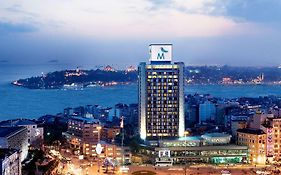 The Marmara Taksim photos Exterior