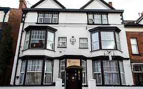 Campbells Guest House Leicester