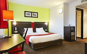 Hotel Enzo Thionville