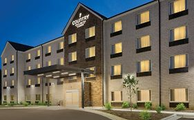 Country Inn And Suites Greensboro Nc