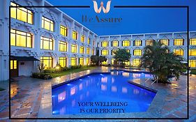 Welcomhotel Vadodara photos Exterior