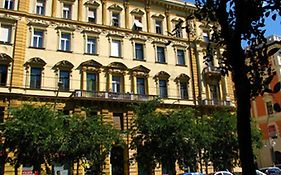 A' Margit Guesthouse Budapest