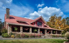 Hilltop Manor Bed And Breakfast Hot Springs Ar