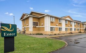 Quality Inn And Suites South Sioux Falls Sd
