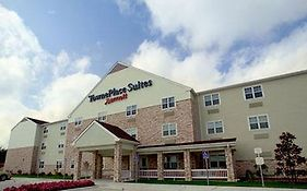 Towneplace Suites Killeen Texas