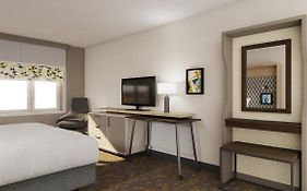 Quality Inn Midway Airport Chicago Il