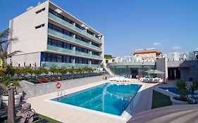 Four Elements Suites Salou