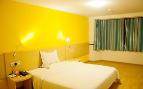 7 Days Ronghe Hotel Apartment Guangzhou
