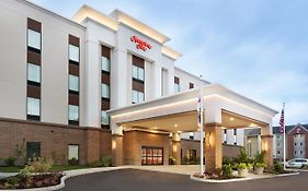 Hampton Inn by Hilton North Olmsted Cleveland Airport North Olmsted Usa