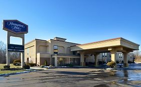 Hampton Inn Columbus-East Pickerington Oh