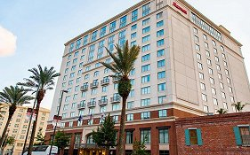Marriott at Convention Center New Orleans