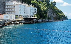 Hotel Admiral Sorrento Italy